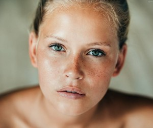 Beautiful Portraits by Mischa Buckow