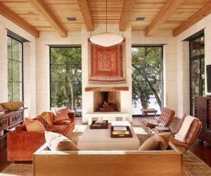 Beautiful residence in Texas