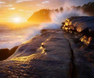 Beautiful Seascape and Landscape Photography in Australia by Johnny James