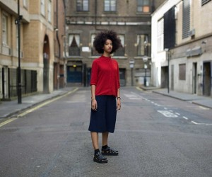 Beautiful Strangers of London by Peter Zelewski
