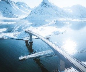 Beautiful Travel and Landscape Photography by Jakob Radlgruber
