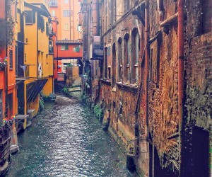 Beautiful Travel Instagrams by Ennio Puglisi