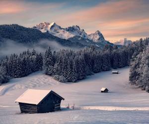 Beautiful Travel Landscape Photography by Stefan Hefele