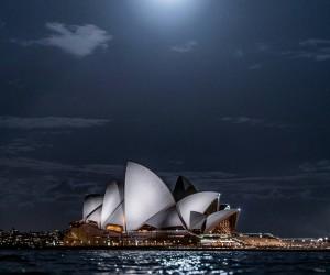 Beautiful Travel Photography by Robert Mulally