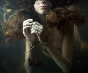 Beautiful Underwater Photography by Mira Nedyalkova