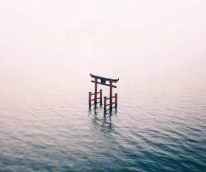 Beautiful Urban and Nature Photos of Japan by Taro Moberly