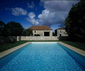 Beautiful villa rental in the south-west of France