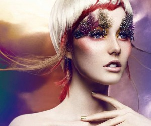 Beauty Photography by Frauke Fischer