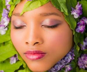 Beauty Photography by Gina Roston