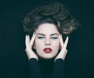 Beauty Photography by Mary Rozzi