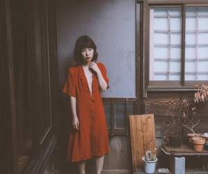 Beauty Portraits by Shuji Kobayashi