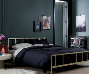 Bedroom Design Ideas For A Modern Makeover