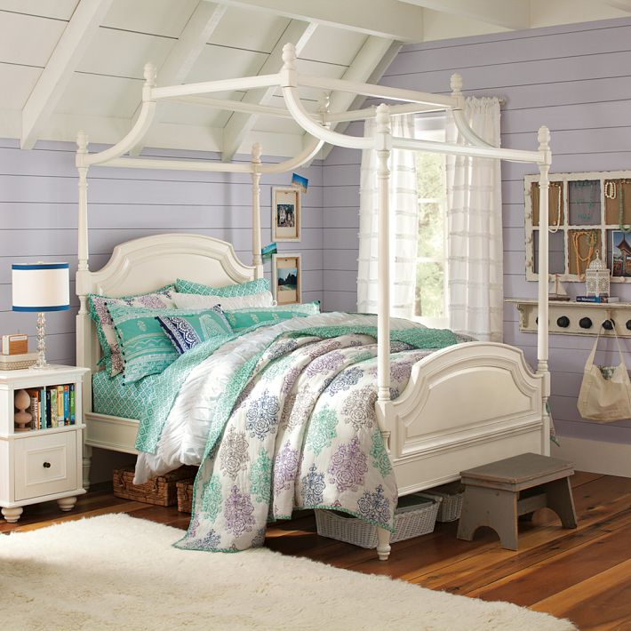 canopy bed bedroom decor ideas 1000 ideas about white canopy on pinterest canopies