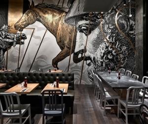 Beef  Liberty Restaurant