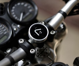 Beeline Moto Navigation System for Motorcycles