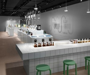 Beer at Spritmuseum by Form Us With Love