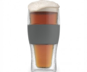 Beer Freeze - Cooling Pint Glass