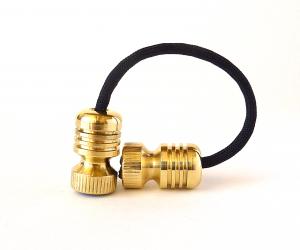 Begleri Bomber Brass Beads