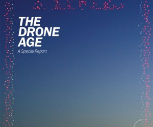 Behind The Scenes Of TIMEs Drone Special Issue Cover