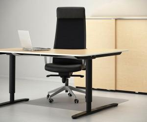 BEKANT SitStand Desks | IKEA