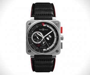 Bell Ross B-Rocket Watch