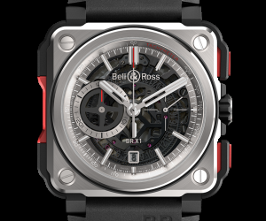 Bell  Ross BR-X1 Chronograph