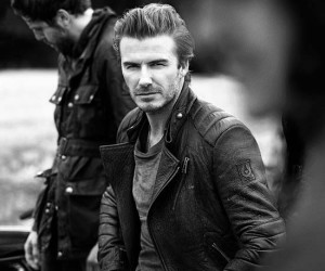 Belstaff x David Beckham SpringSummer 2014 Capsule Collection