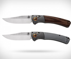Benchmade Crooked River Knife