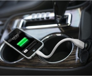 Bendy Cable