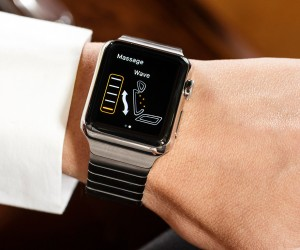 Bentley Bentayga app for Apple Watch