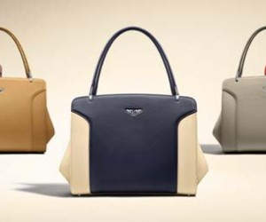 Bentley Prepares for Spring with New Handbag Palette
