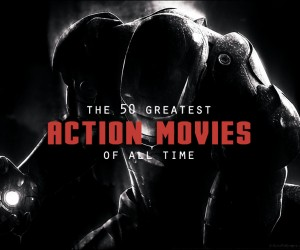 Best Action Movies Ever