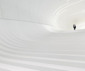 Best Architecture Photographer Announced at the World Architecture Festival 2014