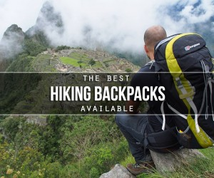 Best Backpacks for Backpacking