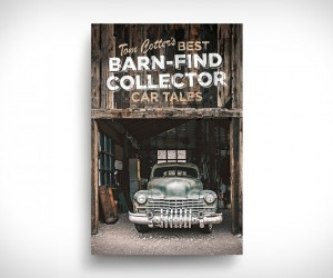 Best Barn-Find Collector Car Tales