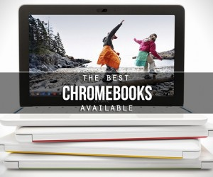 Best Chromebooks on the Market
