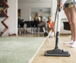 Best Deals on Carpet Cleaning.
