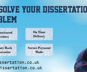 Best dissertation aid  writing solutions by Pro dissertation UK