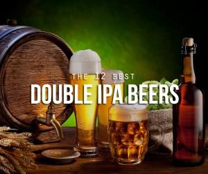 Best Double IPAs