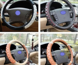 Best Girly Steering Wheel Covers For Girls