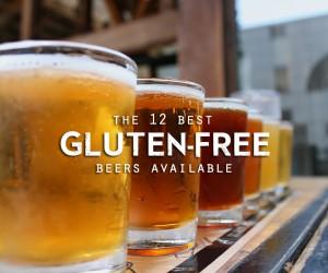 Best Gluten-Free Beers