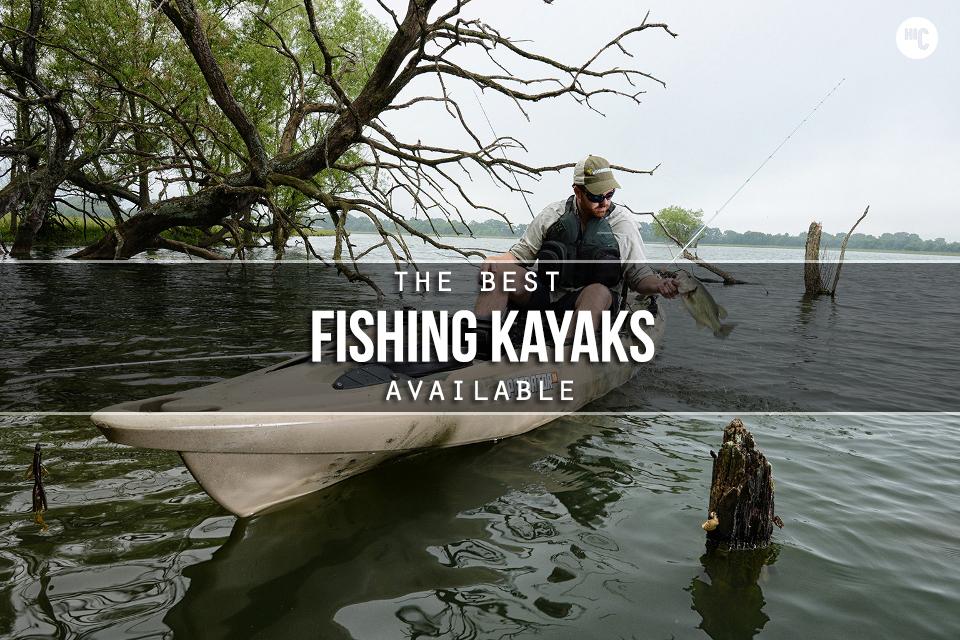 Best kayaks for fishing for Best kayaks for fishing