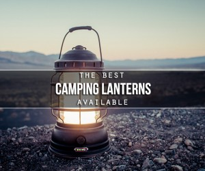 Best Lanterns for Camping