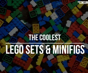 Best LEGO Sets Ever