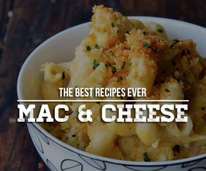 Best Mac and Cheese Recipes