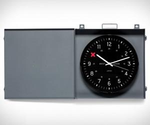 Best Made Workshop Clock