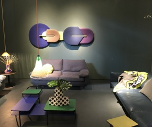 Best of Milan Furniture Fair 2018: Day 3 Highlights in Pictures and More