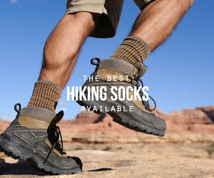 Best Outdoor Hiking Socks
