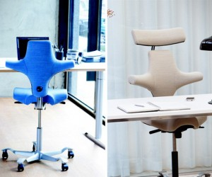 Best Picks For An Ergonomic Office Seat