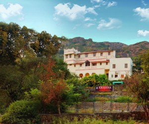 Best Resort in Mount abu